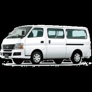 Выкуп кузова Nissan Nissan Caravan