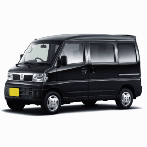 Выкуп кузова Nissan Nissan Clipper