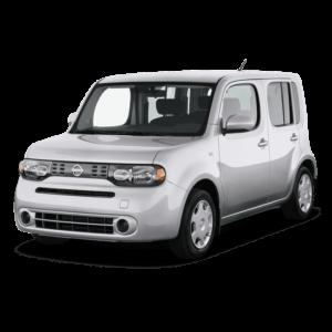 Выкуп кузова Nissan Nissan Cube