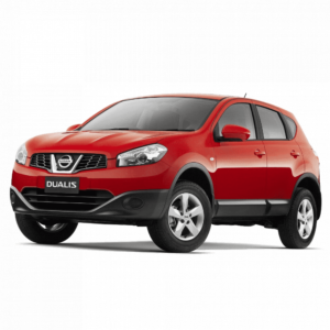 Выкуп кузова Nissan Nissan Dualis