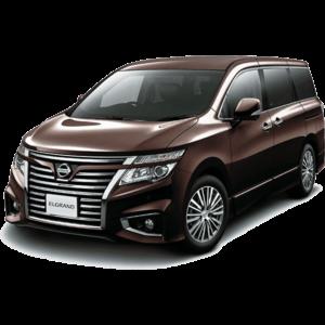 Выкуп кузова Nissan Nissan Egrand