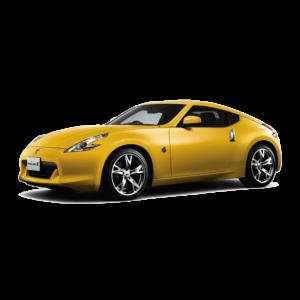 Выкуп кузова Nissan Nissan Fairlady Z