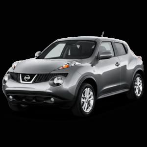 Выкуп неликвидных запчастей Nissan Nissan Juke