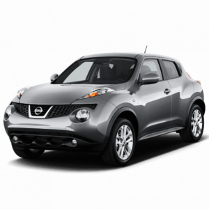 Выкуп кузова Nissan Nissan Juke