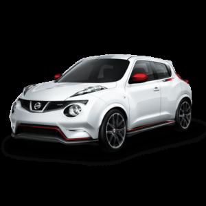 Выкуп тормозных колодок Nissan Nissan Juke Nismo