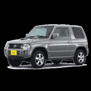 Выкуп кузова Nissan Nissan Kix