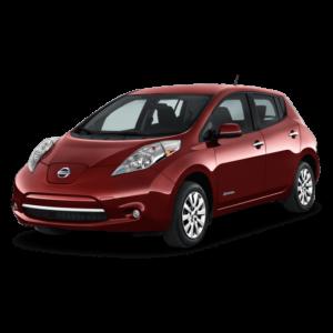 Выкуп кузова Nissan Nissan Leaf