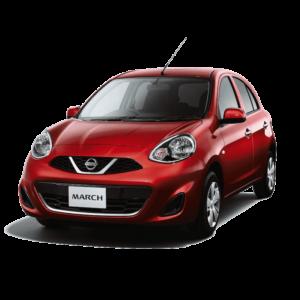 Выкуп тормозных колодок Nissan Nissan March