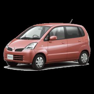 Выкуп неликвидных запчастей Nissan Nissan Moco