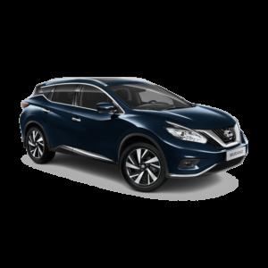 Выкуп кузова Nissan Nissan Murano