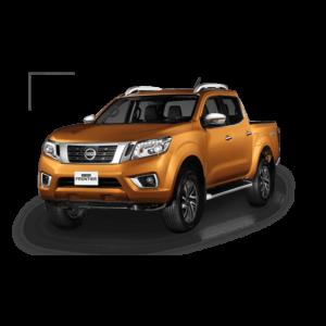 Выкуп кузова Nissan Nissan Navara Frontier