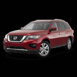 Выкуп кузова Nissan Nissan Pathfinder