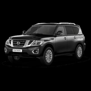 Выкуп кузова Nissan Nissan Patrol