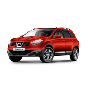 Выкуп кузова Nissan Nissan Qashqai-2