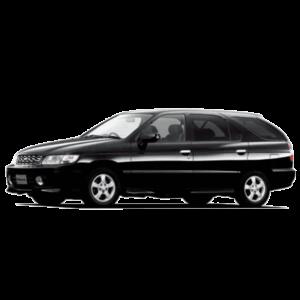 Выкуп кузова Nissan Nissan R'nessa