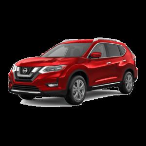 Выкуп кузова Nissan Nissan Rogue