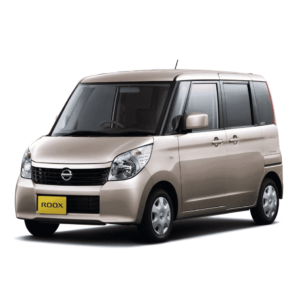 Выкуп кузова Nissan Nissan Roox