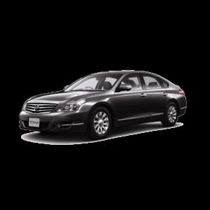 Выкуп кузова Nissan Nissan Teana