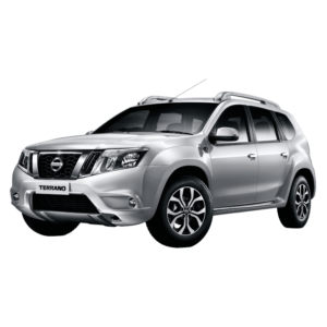 Выкуп кузова Nissan Nissan Terrano