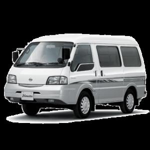 Выкуп кузова Nissan Nissan Vanette