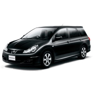 Выкуп кузова Nissan Nissan Wingroad