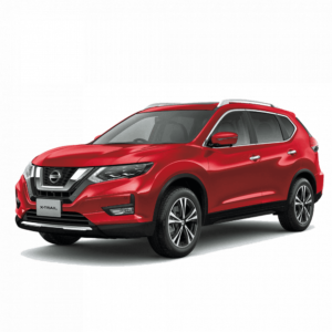 Выкуп кузова Nissan Nissan X-Trail