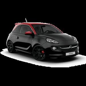 Выкуп автомобильных радиаторов Opel Opel Adam