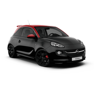 Выкуп кузова Opel Opel Adam