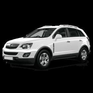 Выкуп кузова Opel Opel Antara