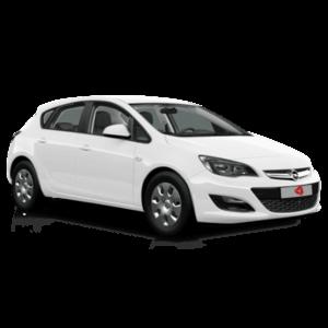 Выкуп кузова Opel Opel Astra