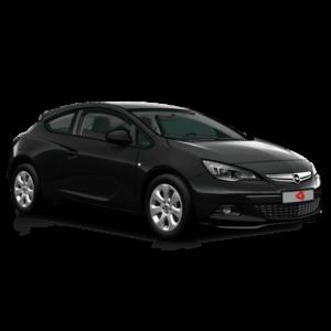 Выкуп автомобильных радиаторов Opel Opel Astra OPC