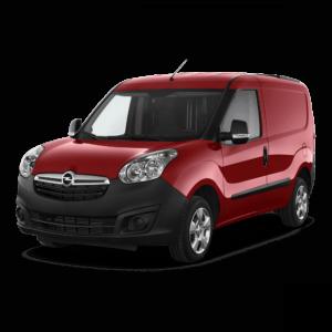 Выкуп автомобильных радиаторов Opel Opel Combo