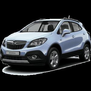 Выкуп автомобильных радиаторов Opel Opel Mokka