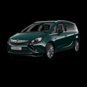 Выкуп автомобильных радиаторов Opel Opel Zafira
