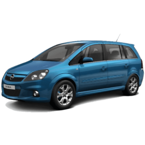 Выкуп автомобильных радиаторов Opel Opel Zafira OPC