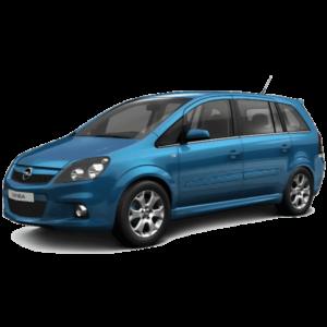 Выкуп кузова Opel Opel Zafira OPC