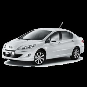 Выкуп тормозных колодок Peugeot Peugeot 408