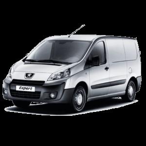 Выкуп бамперов Peugeot Peugeot Expert