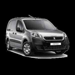 Выкуп бамперов Peugeot Peugeot Partner