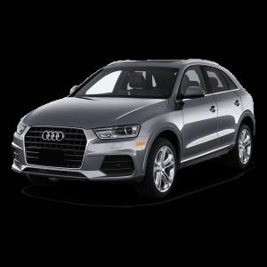 Выкуп МКПП Audi Audi Q3