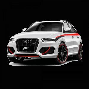 Выкуп МКПП Audi Audi RS Q3