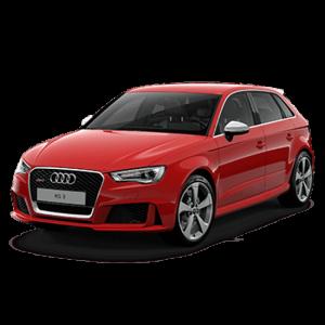 Выкуп МКПП Audi Audi RS3