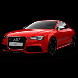 Выкуп МКПП Audi Audi RS5
