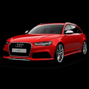 Выкуп МКПП Audi Audi RS6