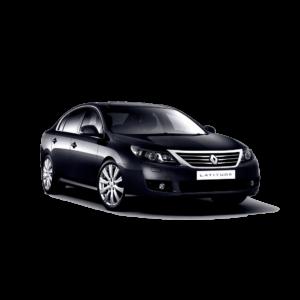 Выкуп кузова Renault Renault Latitude