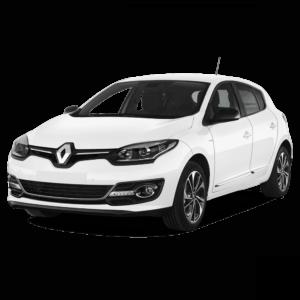 Выкуп ненужных запчастей Renault Renault Megan