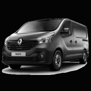 Выкуп ненужных запчастей Renault Renault Trafic