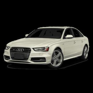 Выкуп МКПП Audi Audi S4
