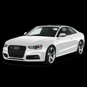 Выкуп МКПП Audi Audi S5