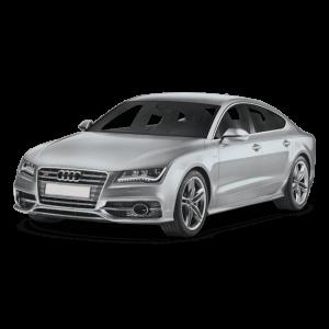 Выкуп МКПП Audi Audi S7
